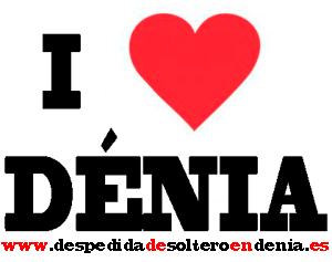 Despedida de soltero en Denia